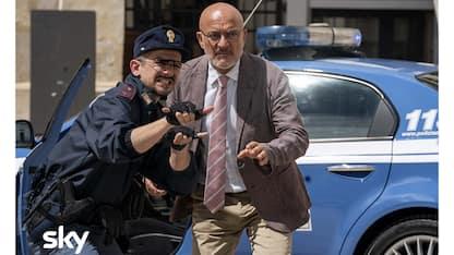 Cops: forze del disordine alla riscossa, tra action e commedia