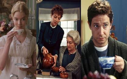 Giornata Internazionale del Tè: 20 scene di film per celebrarla