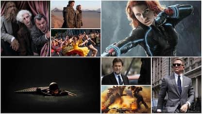 I film più attesi del 2021, in streaming o (speriamo) al cinema
