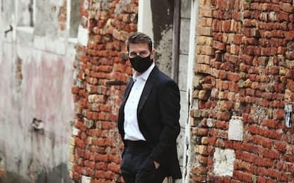 Mission Impossible 7, sfogo di Tom Cruise: fuori membri della troupe