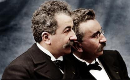 E' il compleanno del cinema, 125 anni fa la prima proiezione pubblica