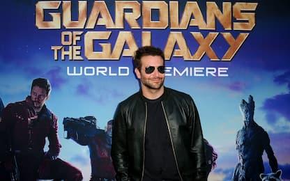 Bradley Cooper ha rischiato di non essere in Guardiani della Galassia