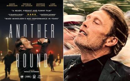 """Un altro giro"", la scheda del film danese candidato all'Oscar"