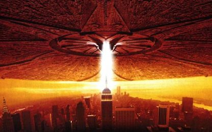 5 curiosità su Independence Day, il film con Will Smith