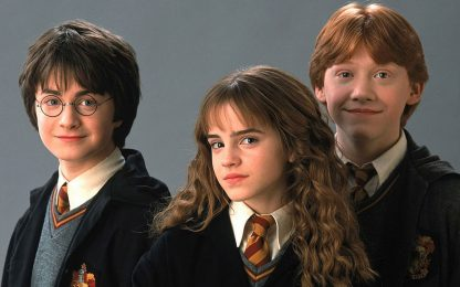 "Una voce dagli USA: una serie TV per far ""ripartire"" Harry Potter?"