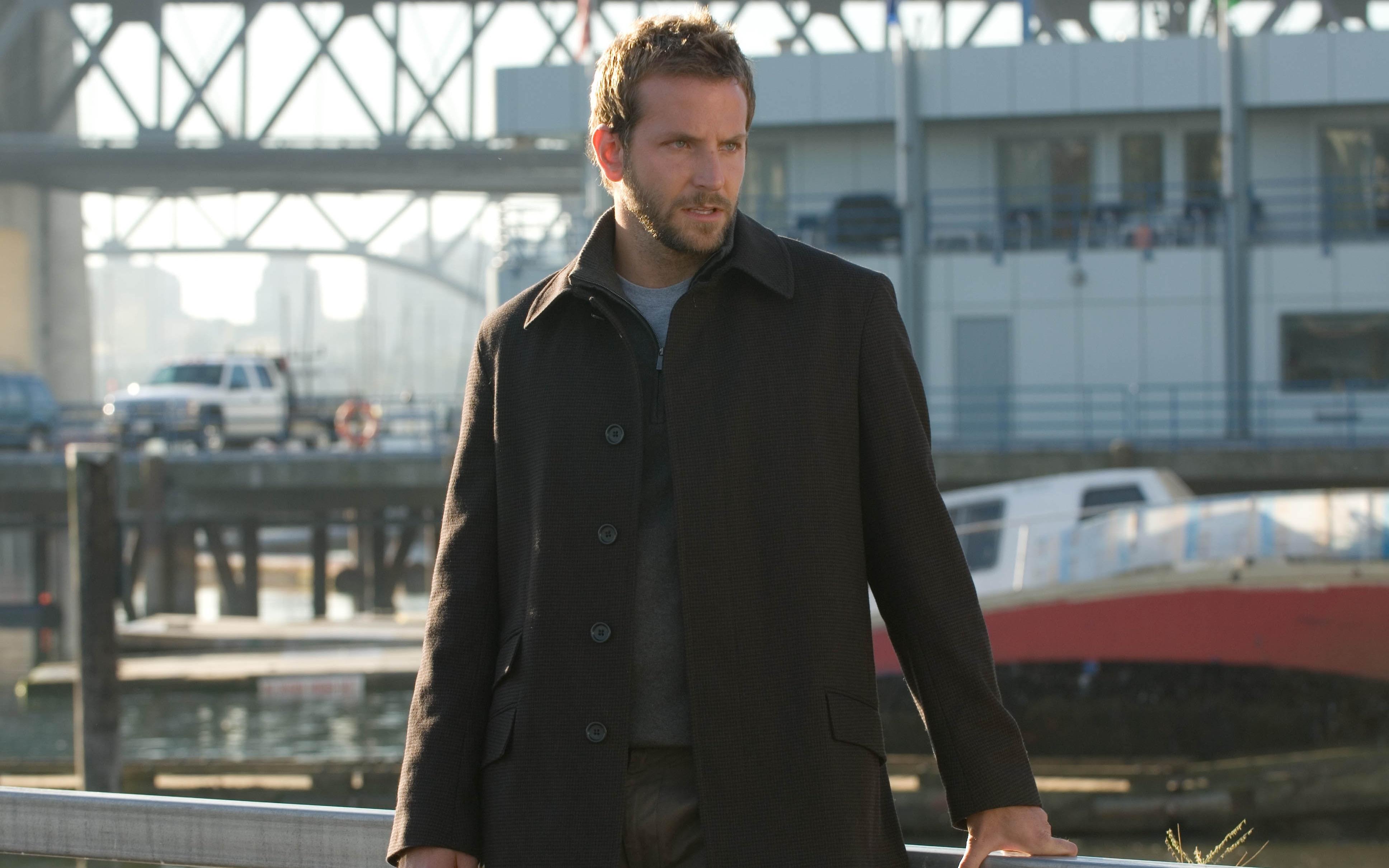 Bradley Cooper: le foto dell'attore ieri e oggi