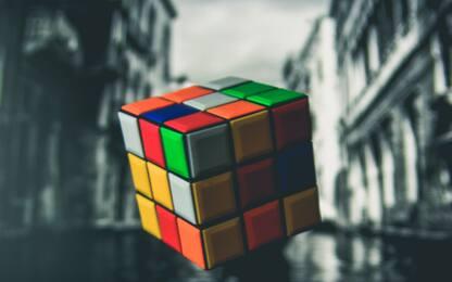 In arrivo il film sull'inventore del Cubo di Rubik