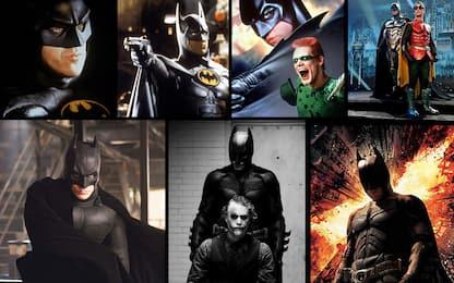 Sky Cinema Collection, dal 16 gennaio arriva Sky Cinema Batman