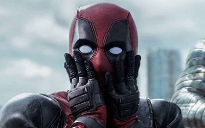 Deadpool 3 si farà: sarà vietato ai minori e parte dell'MCU