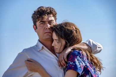 L'Ultimo Paradiso, il trailer del nuovo film con Riccardo Scamarcio