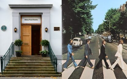 Paul McCartney, figlia racconta gli Abbey Road Studios in documentario