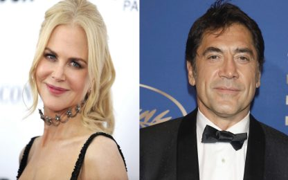 Being the Ricardos: Nicole Kidman e Javier Bardem insieme