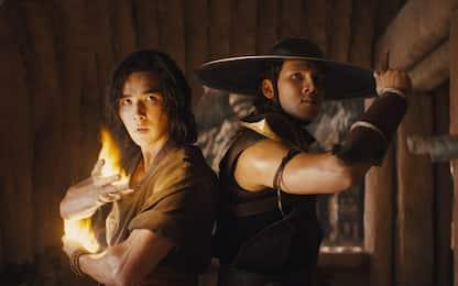 Mortal Kombat, prime foto e trama ufficiale del film