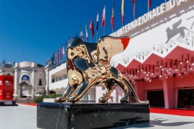 Venezia 2021. la Mostra  avrà una nuova sezione: Orizzonti Extra