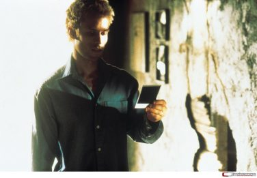 """20 anni fa """"Memento"""", il thriller rompicapo di Christopher Nolan"""