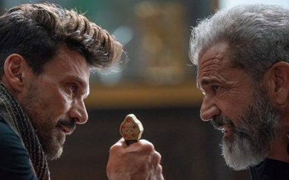 Boss Level, il trailer del film con Frank Grillo e Mel Gibson