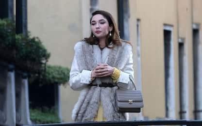 Matilda de Angelis a Venezia per un nuovo film