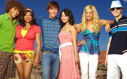 High School Musical: tutti i protagonisti dal film alla serie