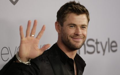 Thor: Love and Thunder, Chris Hemsworth annuncia le riprese