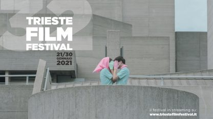 Al via il Trieste Film Festival 2021, il programma dell'evento