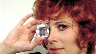 JAMES BOND - DIAMONDS ARE FOREVERJill St. JohnRef: AWSupplied by Capital Pictures*Film Still - Editorial Use Only*Tel: +44 (0)20 7253 1122www.capitalpictures.comsales@capitalpictures.com(F/SD010)