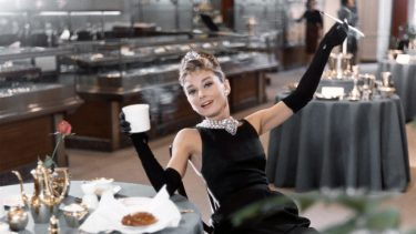NEW YORK - 1961:  Actress Audrey Hepburn poses for a publicity still for the Paramount Pictures film 'Breakfast at Tiffany's' in 1961 in New York City, New York. (Photo by Donaldson Collection/Michael Ochs Archives/Getty Images)