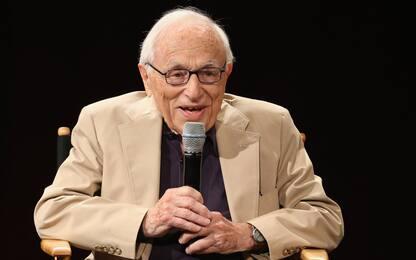 Addio a Walter Bernstein: lo sceneggiatore e regista è scomparso