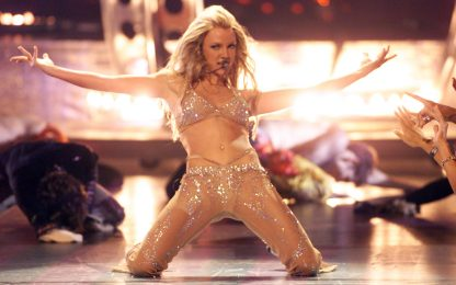 Framing Britney Spears: il trailer del docu sulla pop star