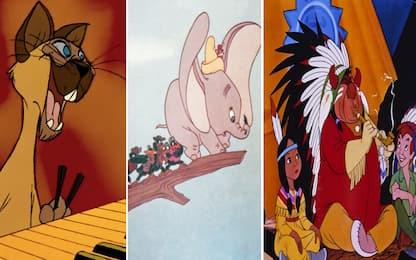 Dumbo, Peter Pan e Aristogatti vietati ai minori di 7 anni da Disney