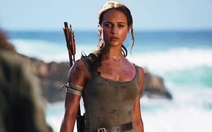 Tomb Raider: il sequel del film sarà diretto da Misha Green