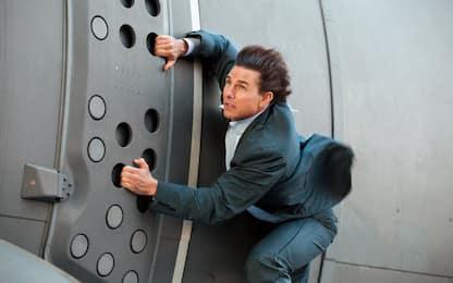 Mission Impossible – Rogue Nation, 5 curiosità sul film con Tom Cruise