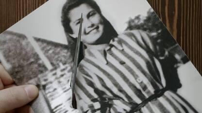 """""""Se questo è amore"""", la relazione """"impossibile"""" nata ad Auschwitz"""