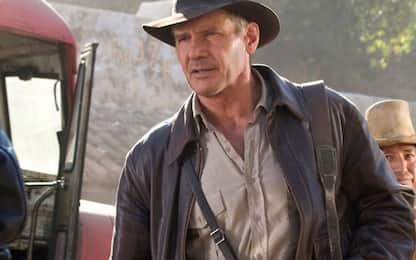Indiana Jones 5, svelata l'ambientazione del film in un tweet?