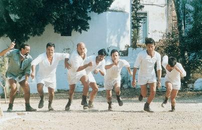 30 anni fa Mediterraneo: ecco come sono oggi gli attori