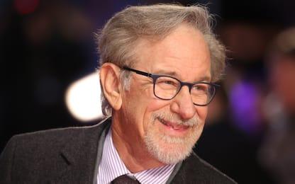 """Steven Spielberg: """"Il cinema non morirà, la gente tornerà in sala"""""""