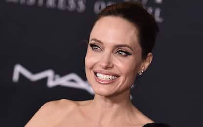 Angelina Jolie, a maggio uscirà il nuovo film Those Who Wish Me Dead