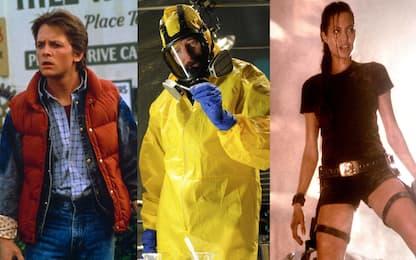 Carnevale, 30 idee di costumi per gli amanti di cinema e serie TV