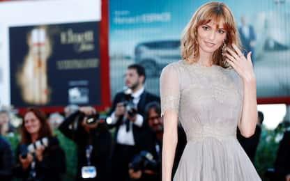 Gaia Bermani Amaral, protagonista del film L'ultimo Paradiso. FOTO