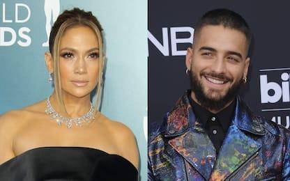 Marry Me, posticipata l'uscita del film con Jennifer Lopez e Maluma