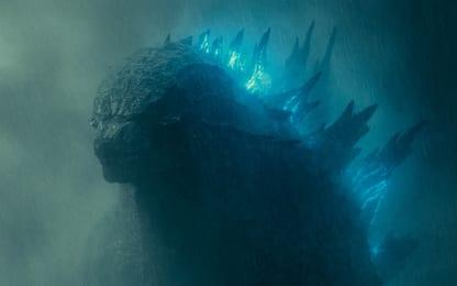 Godzilla VS. Kong: un nuovo trailer internazionale