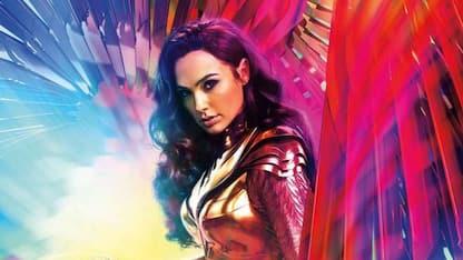 Wonder Woman 1984, un cinecomic pop e colorato