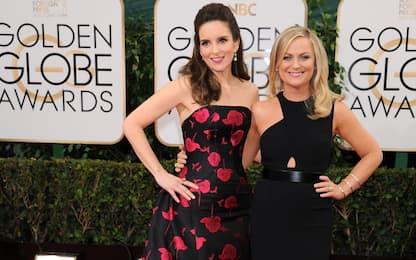 Golden Globe: gli annunciatori saranno presenti?