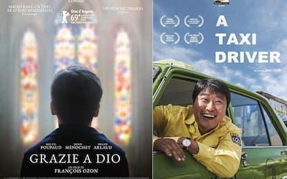I film di Sky Cinema di questa settimana scelti da Gianni Canova