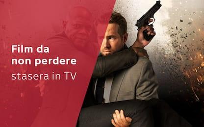Film stasera in TV da non perdere oggi, giovedì 18 febbraio