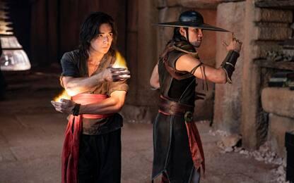 Mortal Kombat, il trailer del film tratto dal celebre videogioco