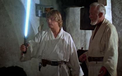 Star Wars, cosa accade alla spada laser di un Jedi morto? La risposta