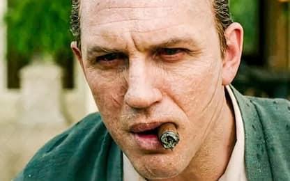 Capone, gli ultimi giorni del boss su Sky Cinema