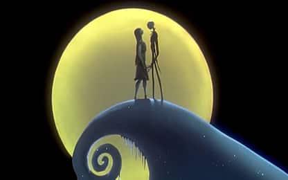 Nightmare Before Christmas 2, il sequel si farà: sarà un romanzo