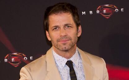 Zack Snyder's Justice League, pubblicato anche il trailer in italiano