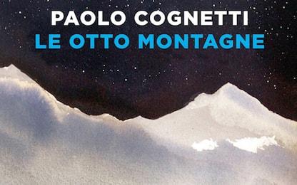 Le otto montagne: il romanzo premio Strega diventerà un film